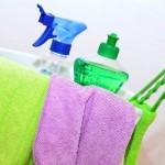 Domácnost bez chemie III – čistící prostředky, bez kterých se neobejdete