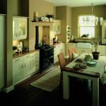 Kuchyně v rustikálním stylu – srdce domova