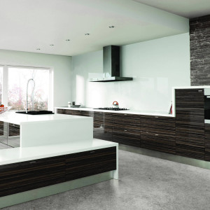 moderní kuchyně - inspirace