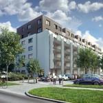 Devátá etapa prodeje bytů v Britské Čtvrti