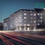Nejenom novostavby, ale i rekonstruované byty nabídnou skvělé bydlení