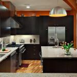Jak na barvy v kuchyni?