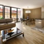 Rezidence Anděl nabízí luxusní bydlení v samém srdci města