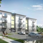 Hledáte nízkoenergetické bydlení? Odstěhujte se do Zbůchu u Plzně