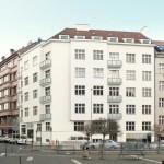 Vyberte si k modernímu bydlení funkcionalistický Dejvice House