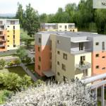 Bydlení v Karlových Varech a okolí nabízí novostavby i starší objekty