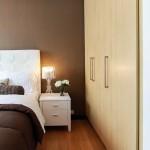 Malá ložnice a jak na ni vyzrát