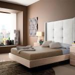 Základy výběru vhodné barvy do ložnice
