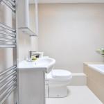 Jak vytápět koupelnu? Poradíme