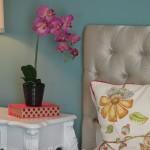 Rostliny vhodné do ložnice