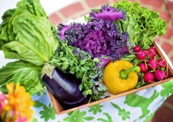 zelenina pixabay